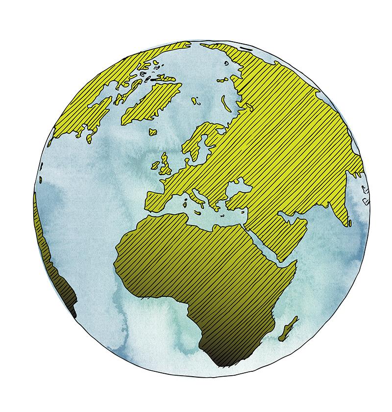 Weltkarte_Kugel